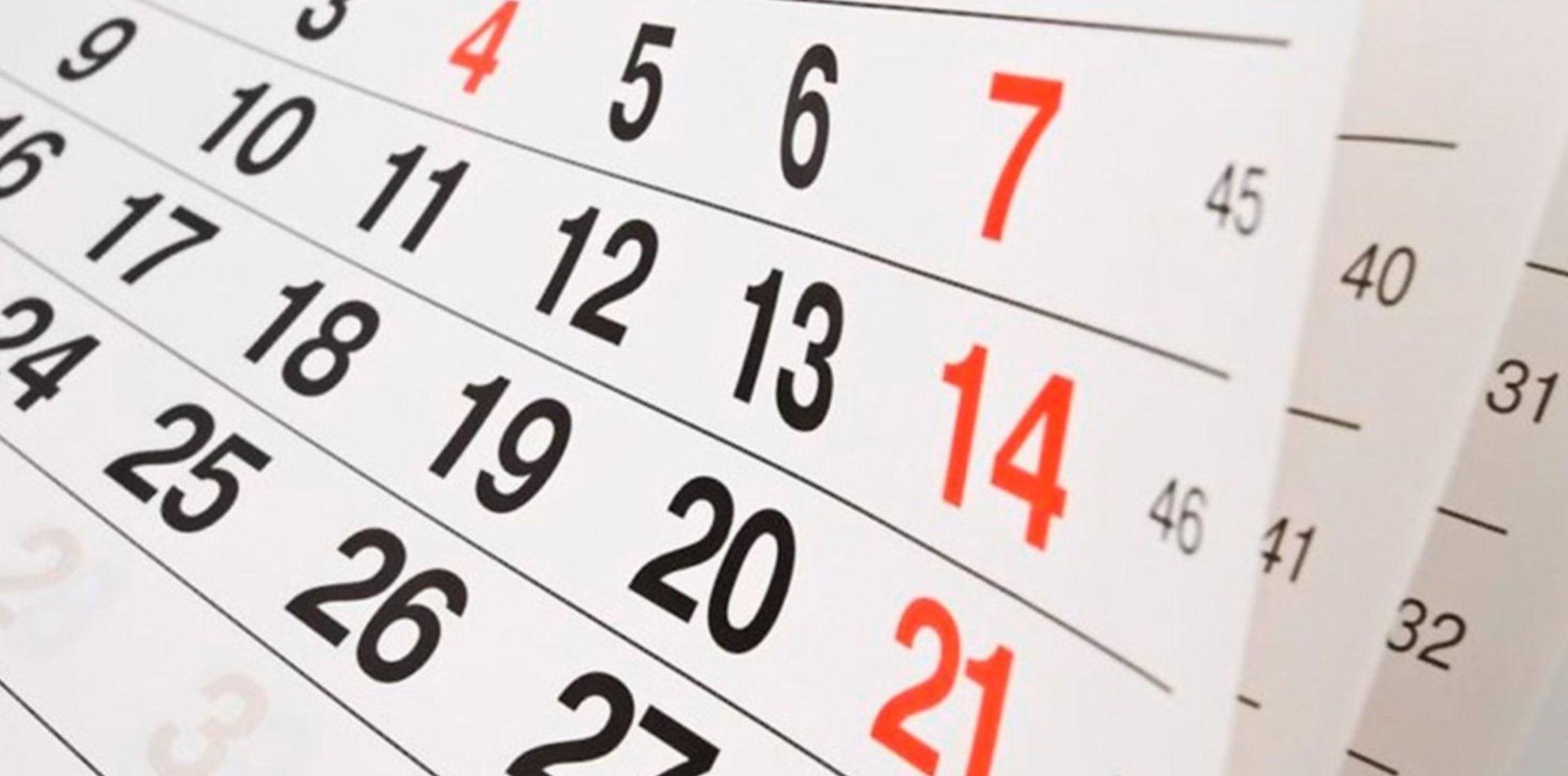 ¿Qué pasa este Jueves Santo, es o no feriado?