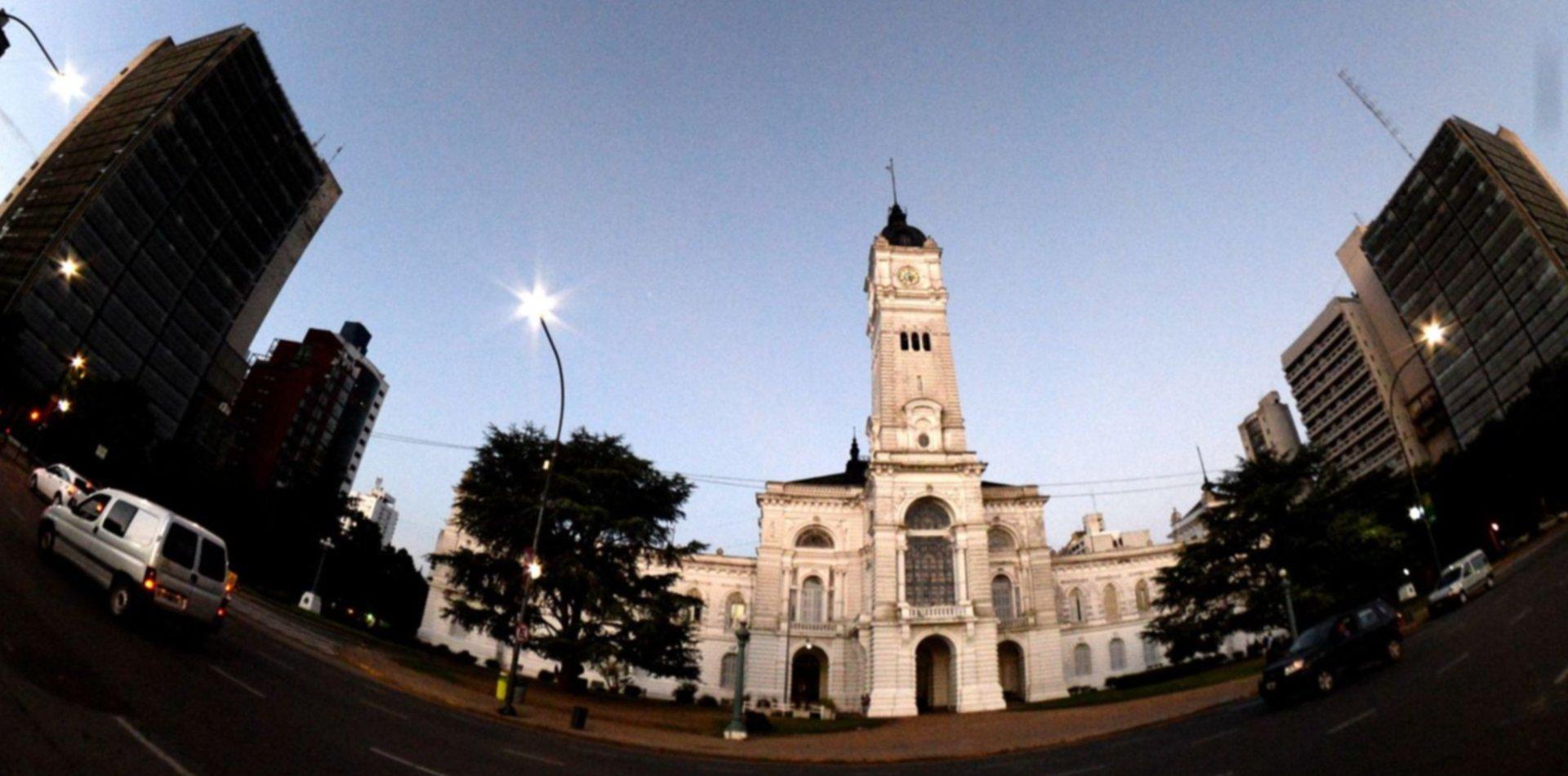 La paritaria municipal se reactivó en La Plata con una oferta rechazada