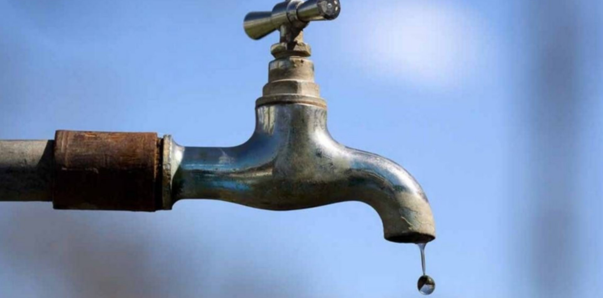 ¿Por qué falta y hay problemas con el agua en gran parte de La Plata, Berisso y Ensenada?
