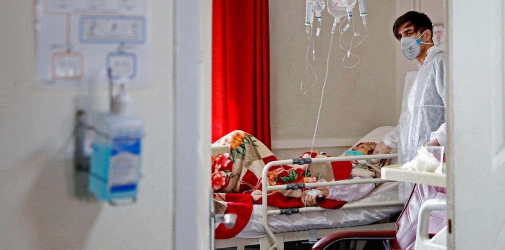 Confirmaron una nueva muerte por coronavirus y ya son ocho los fallecidos en Argentina