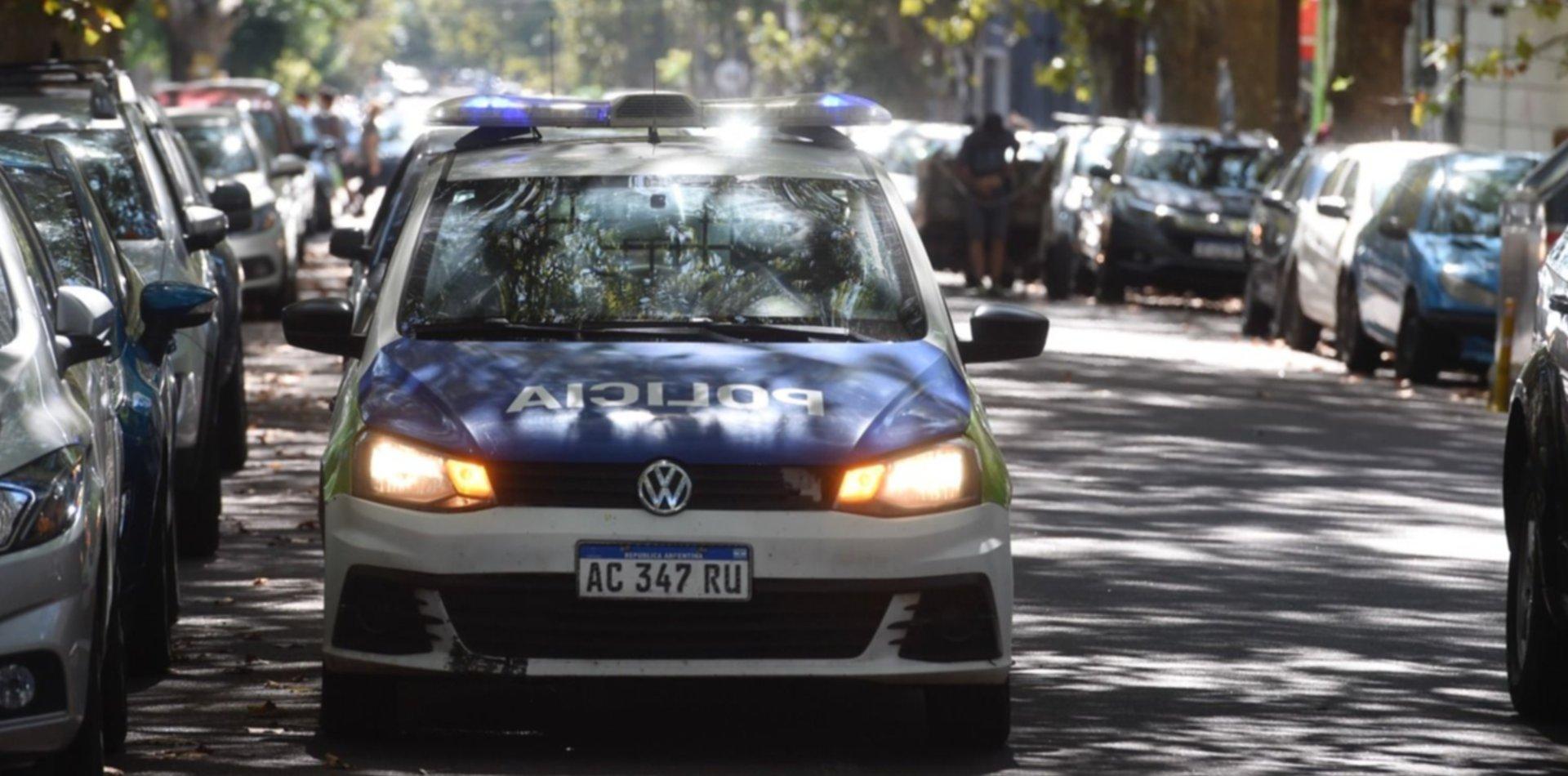 Detuvieron a un hombre acusado de asesinar a una chica de 18 años en La Plata