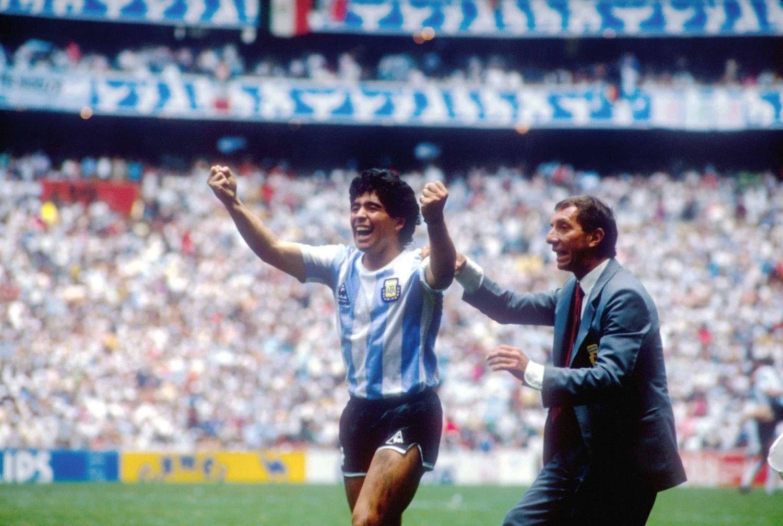VIDEO: Reapareció Carlos Bilardo y grabó mensaje a 35 años de ganar el Mundial '86