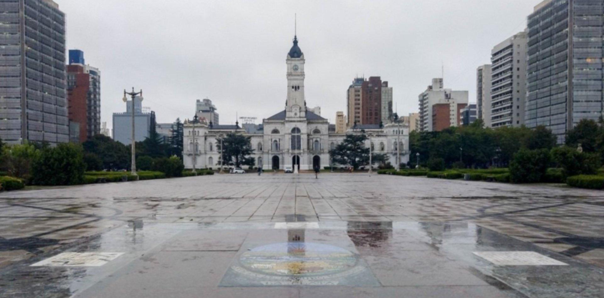 Alerta por el clima en La Plata: ¿llegan lluvias a la ciudad?