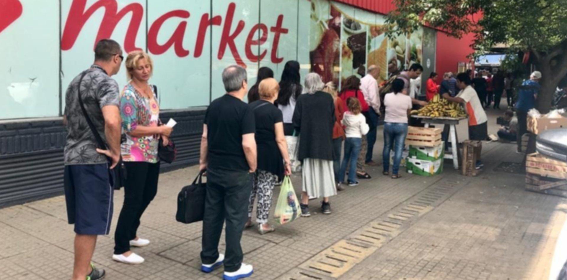 El Banco Provincia lanzó un 25% descuento para comprar comida