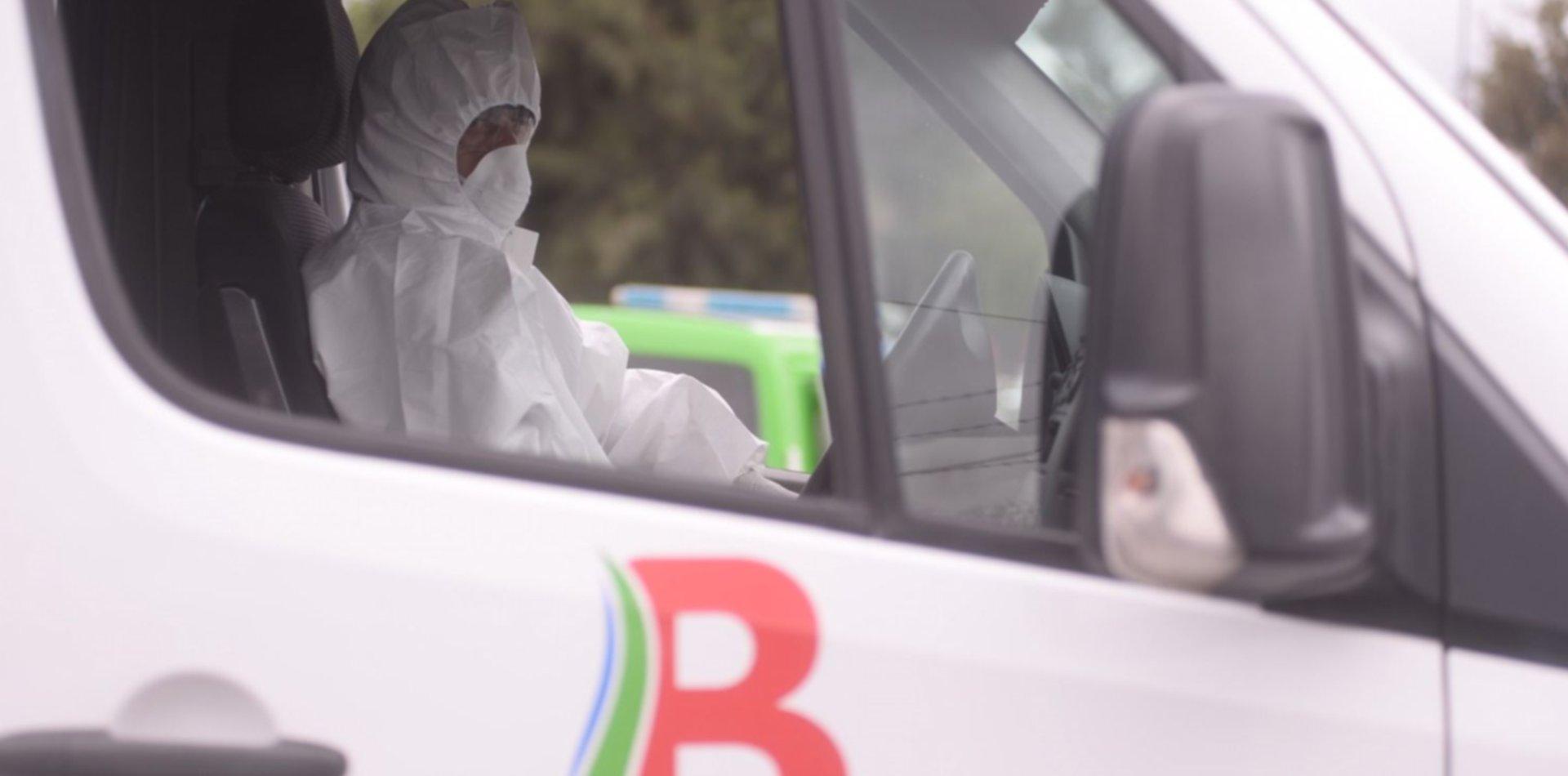 Alarma en Berisso: activaron el protocolo de coronavirus en el hogar municipal de ancianos