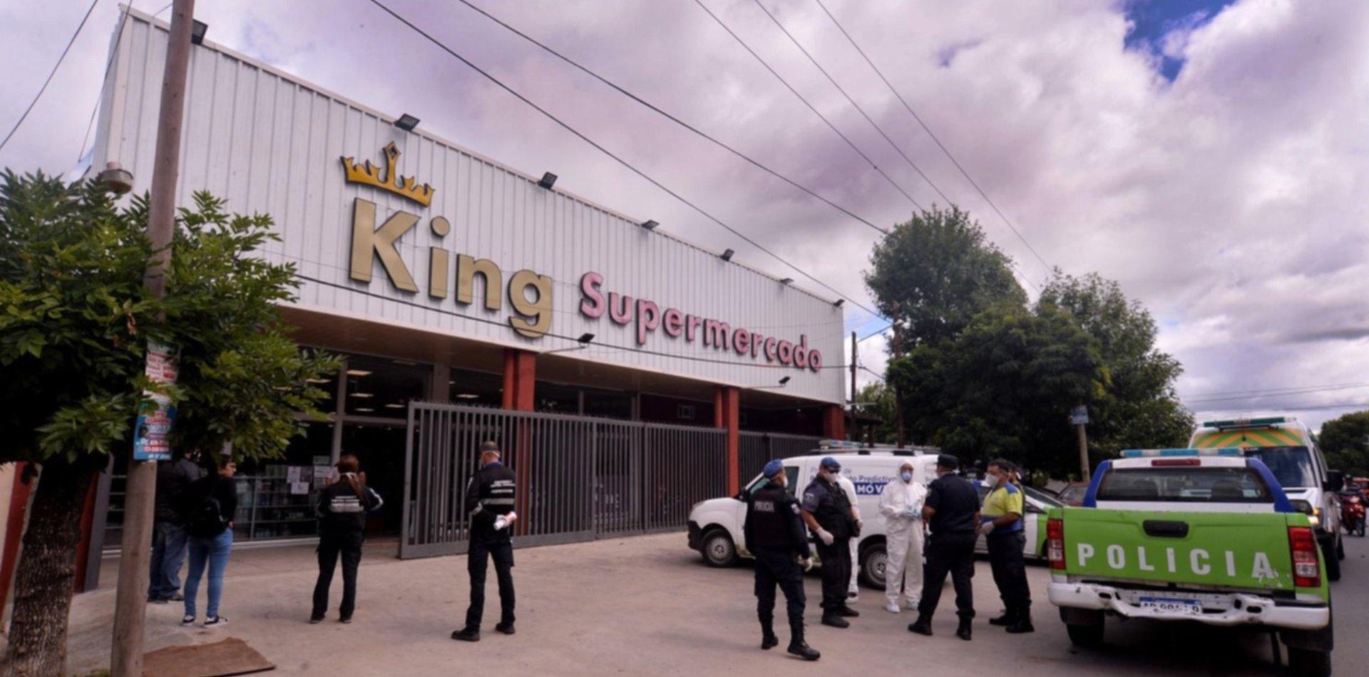 Coronavirus: clausuraron un supermercado chino de La Plata porque sus dueños no cumplieron con la cuarentena