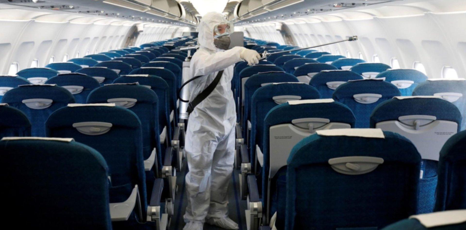 El Gobierno suspendió la repatriación de los argentinos varados en el exterior por el coronavirus