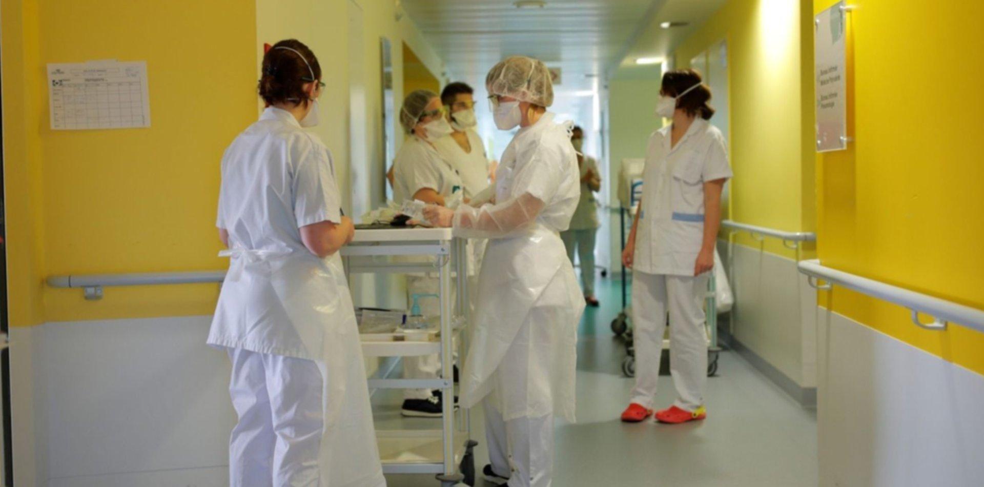 Murió un contagiado de coronavirus en Mar del Plata y ya son 18 en todo el país