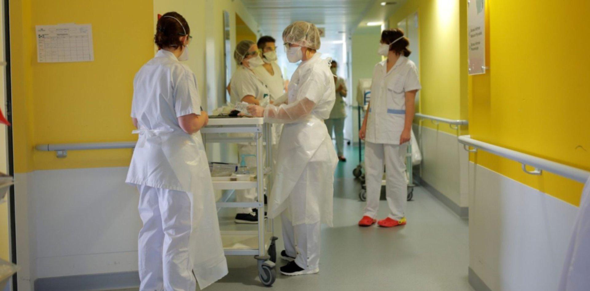 Los médicos de la Agremiación Médica Platense dejarán de atender por IOMA