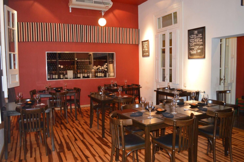"""Con un """"gracias totales"""", un reconocido restaurante de La Plata anunció su cierre"""