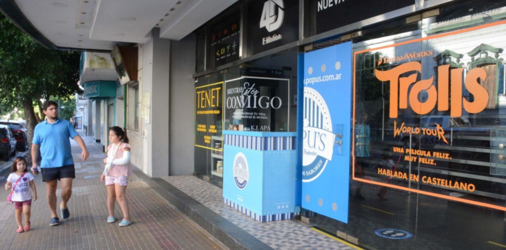Los 15 estrenos que llegarán a los cines de La Plata