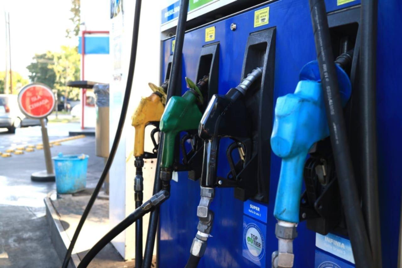 Jueves de descuento en naftas con Cuenta DNI de Banco Provincia: ¿dónde aprovecharlos?