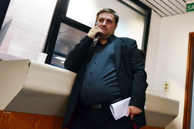 Confirman condena en Río Negro para abogado procesado en La Plata