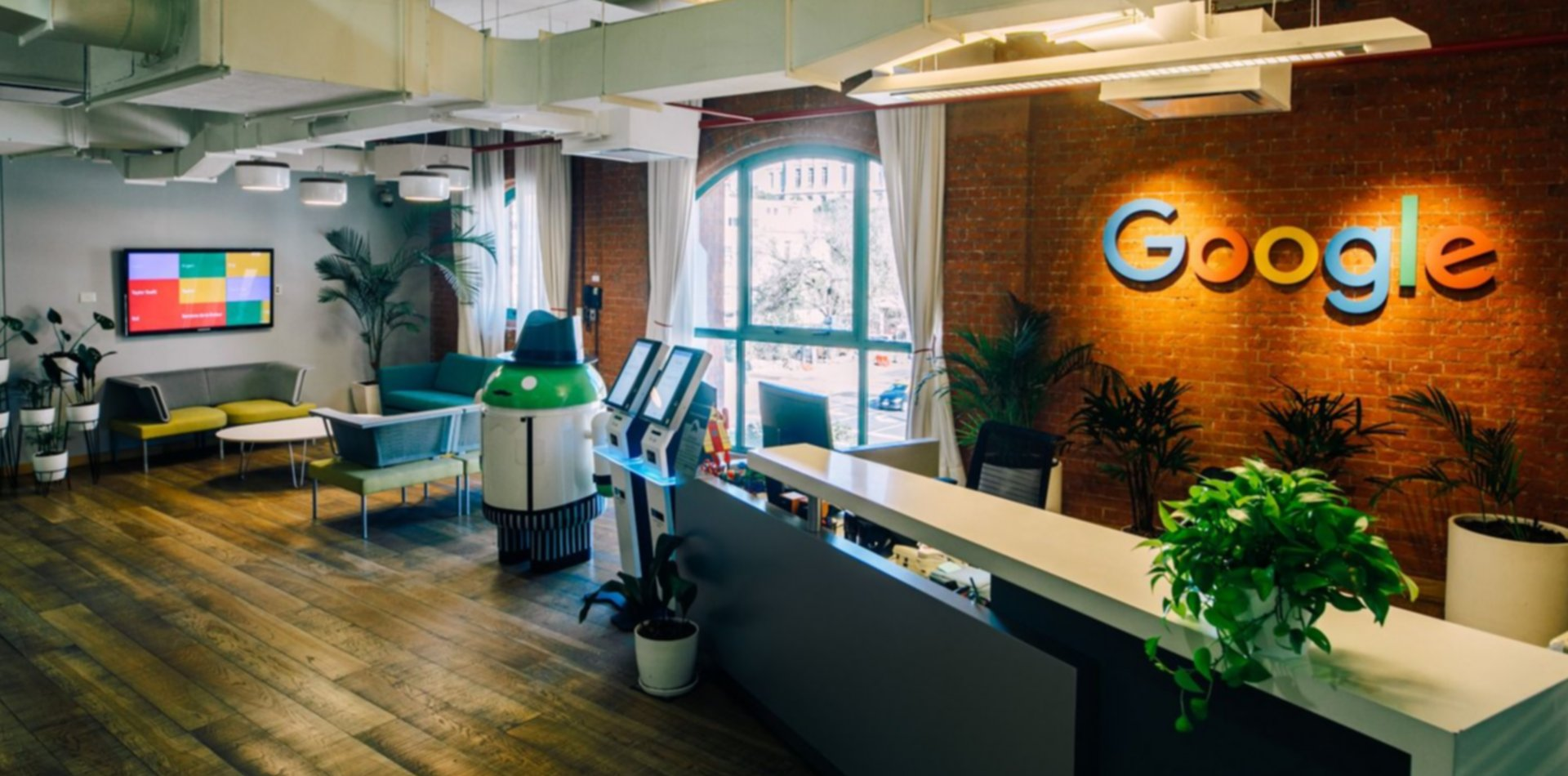 Google lanzó un programa de pasantías para estudiantes universitarios de Argentina