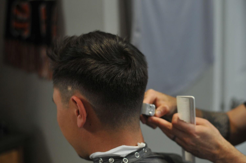 Saquearon una barbería de La Plata y los dueños pensaron en cerrar