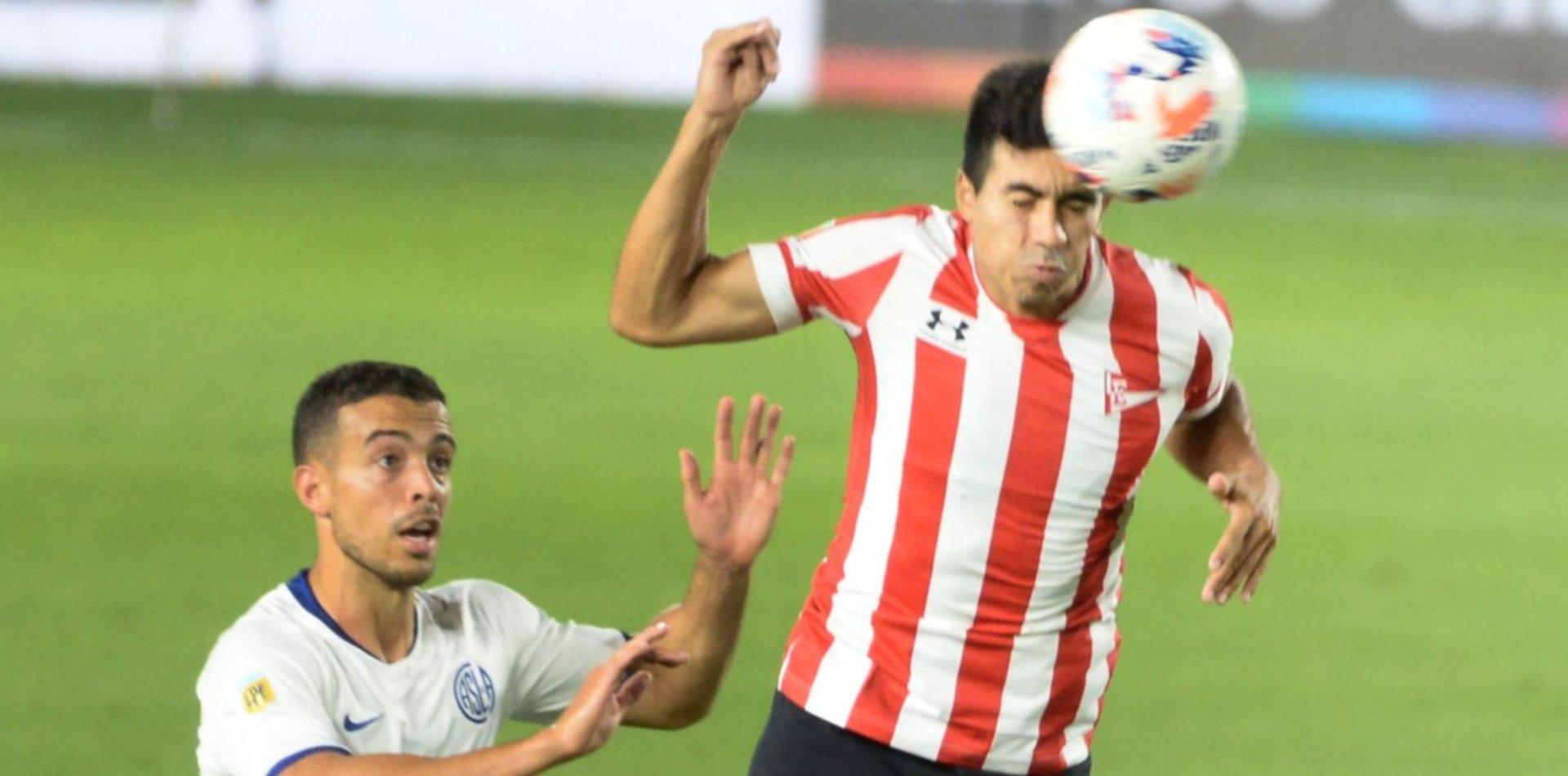 Estudiantes recibe a Aldosivi y busca ganar tras cuatro partidos