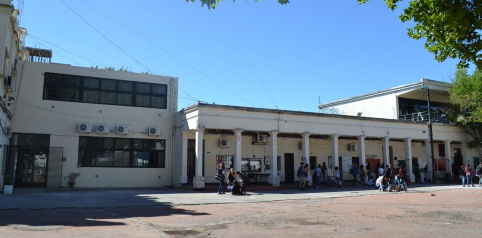 Dolor en la UNLP por el fallecimiento de una profesora de la Facultad de Trabajo Social