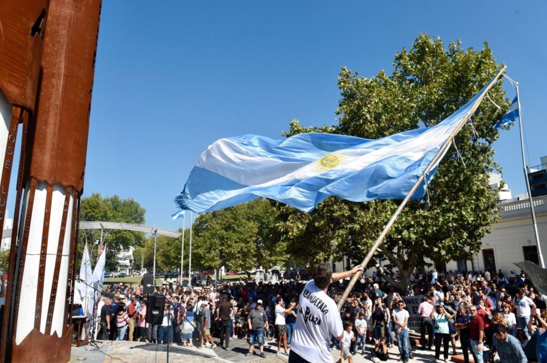 Excombatientes de Malvinas de La Plata criticaron duramente el fallo de Casación