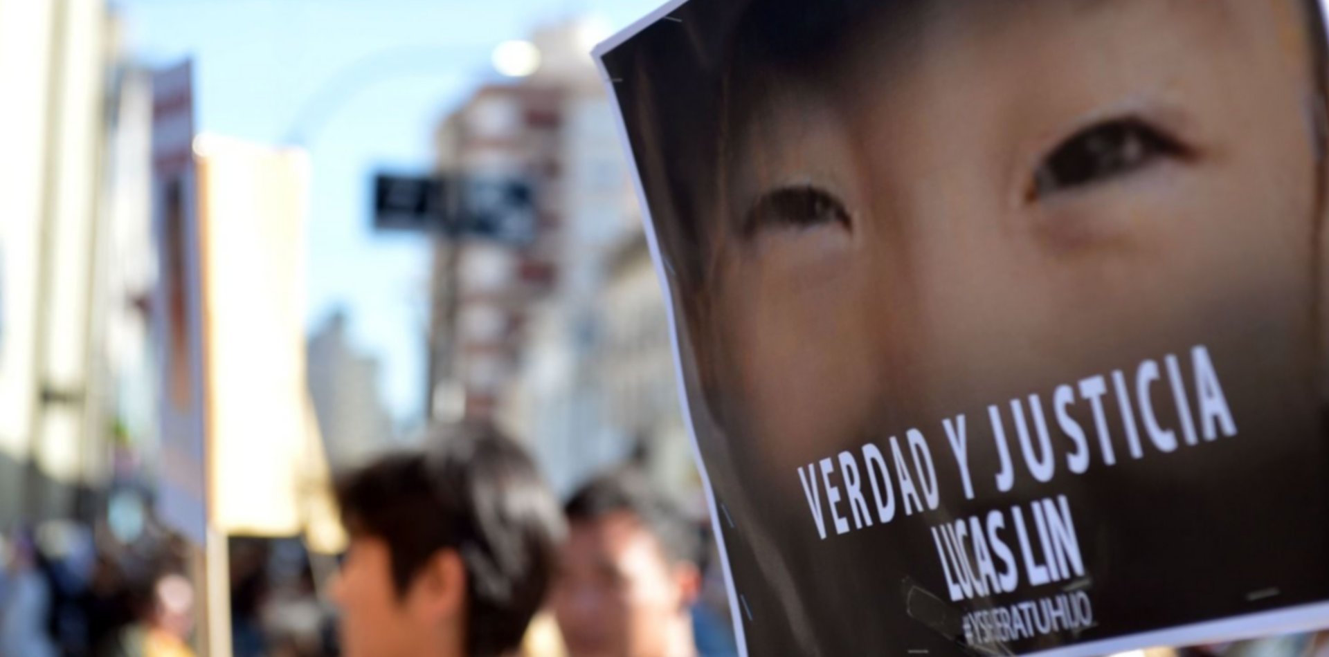 "La expectativa de la familia de Lucas Lin: ""La Justicia va a hacer justicia"""