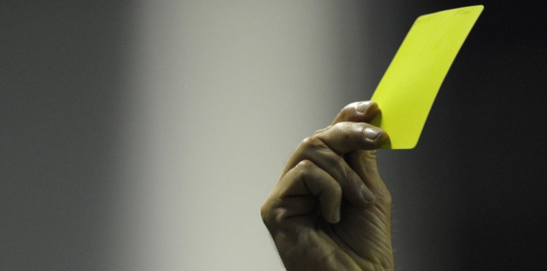 Gimnasia y Estudiantes ya saben cuáles son los árbitros para la cuarta fecha de la Superliga
