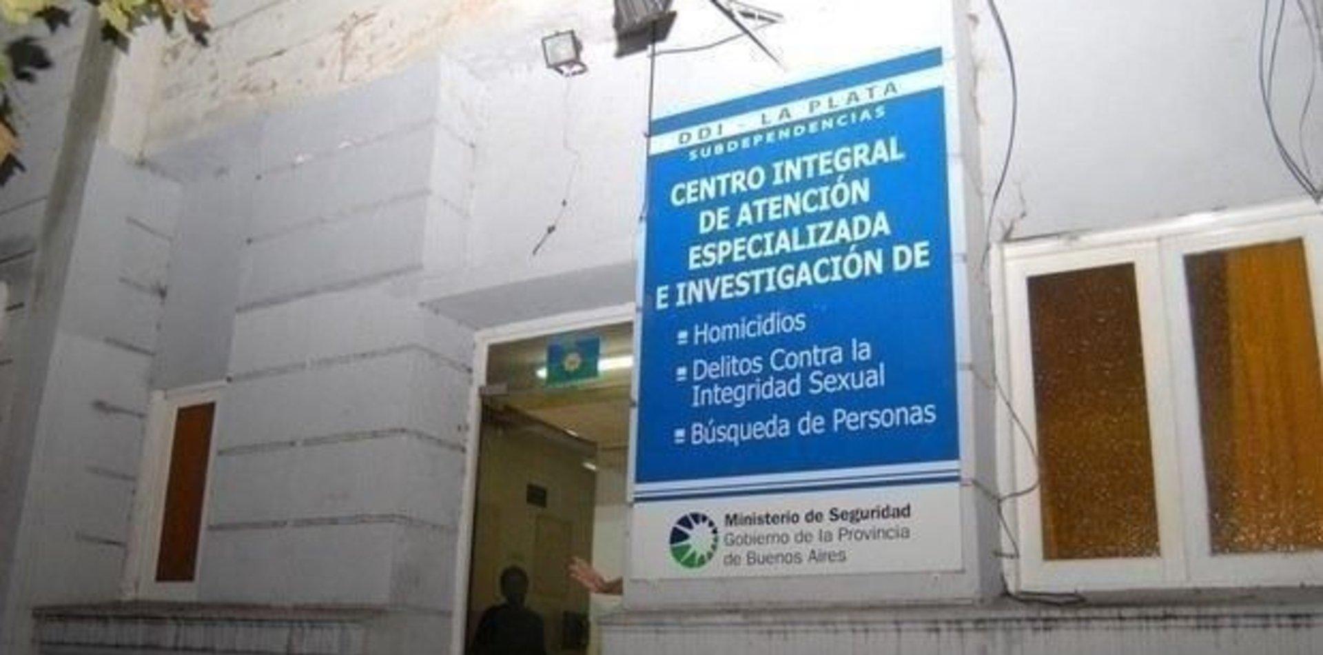 Se entregó el sospechoso por el brutal crimen de Melchor Romero