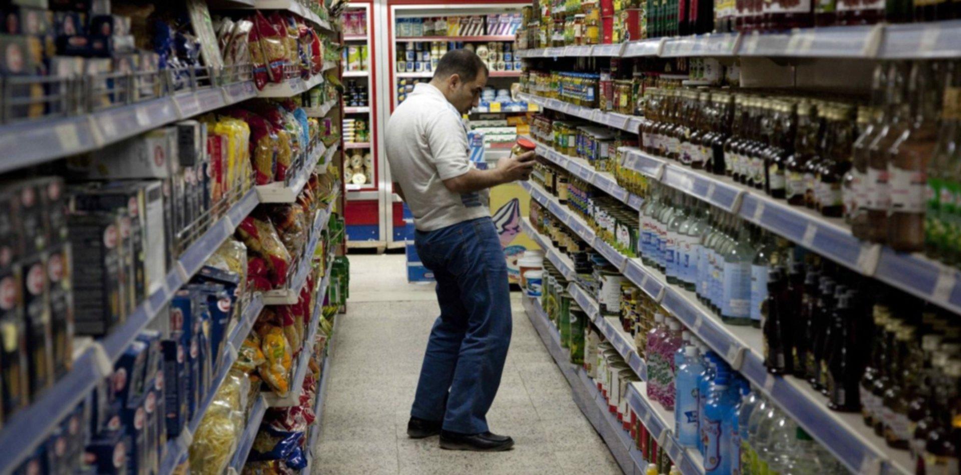 La inflación de octubre cerró en 3,3% y alcanzó 50,5% en los últimos doce meses