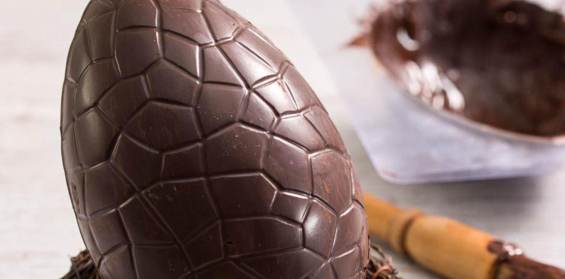 Feria, shows y huevos de Pascua gigantes: la propuesta al aire libre para este finde largo
