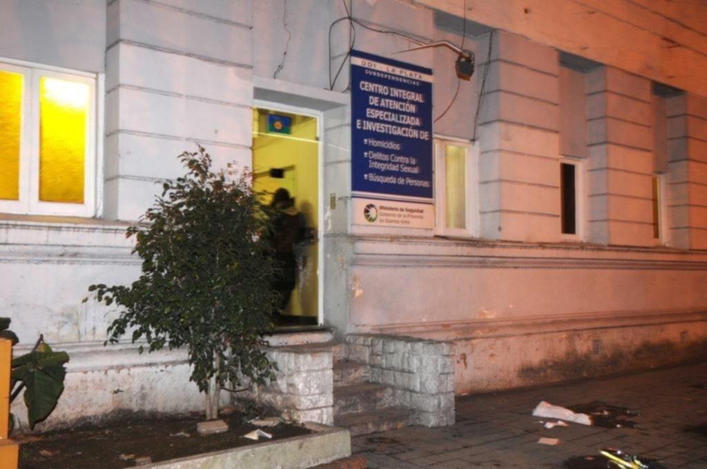 Detuvieron a un hombre por abusar de su nieta de 11 años y sus amigas en La Plata