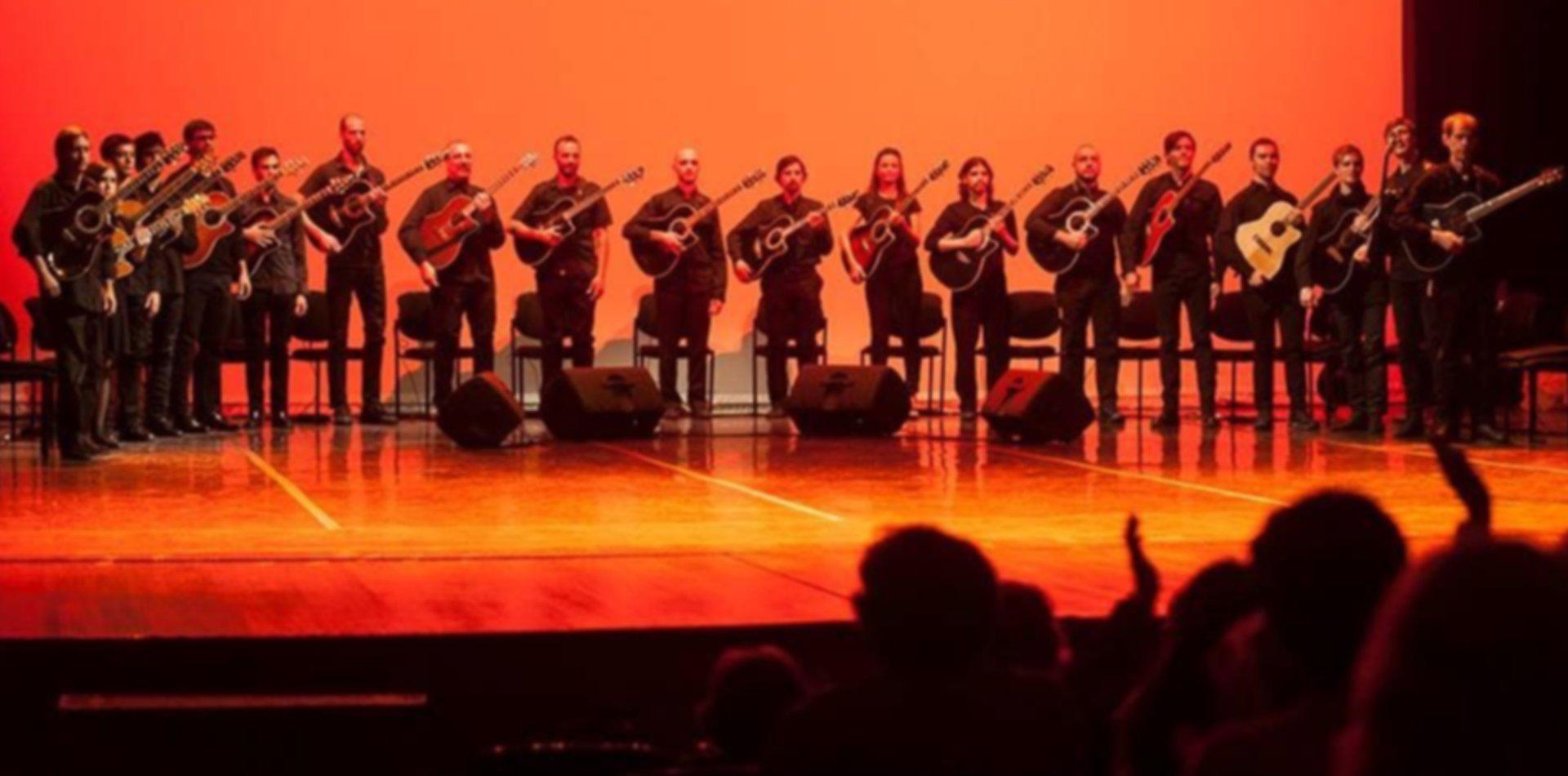 """""""The Guitar Orchestra of Latin America III"""", en La Plata gratis y para todo público"""
