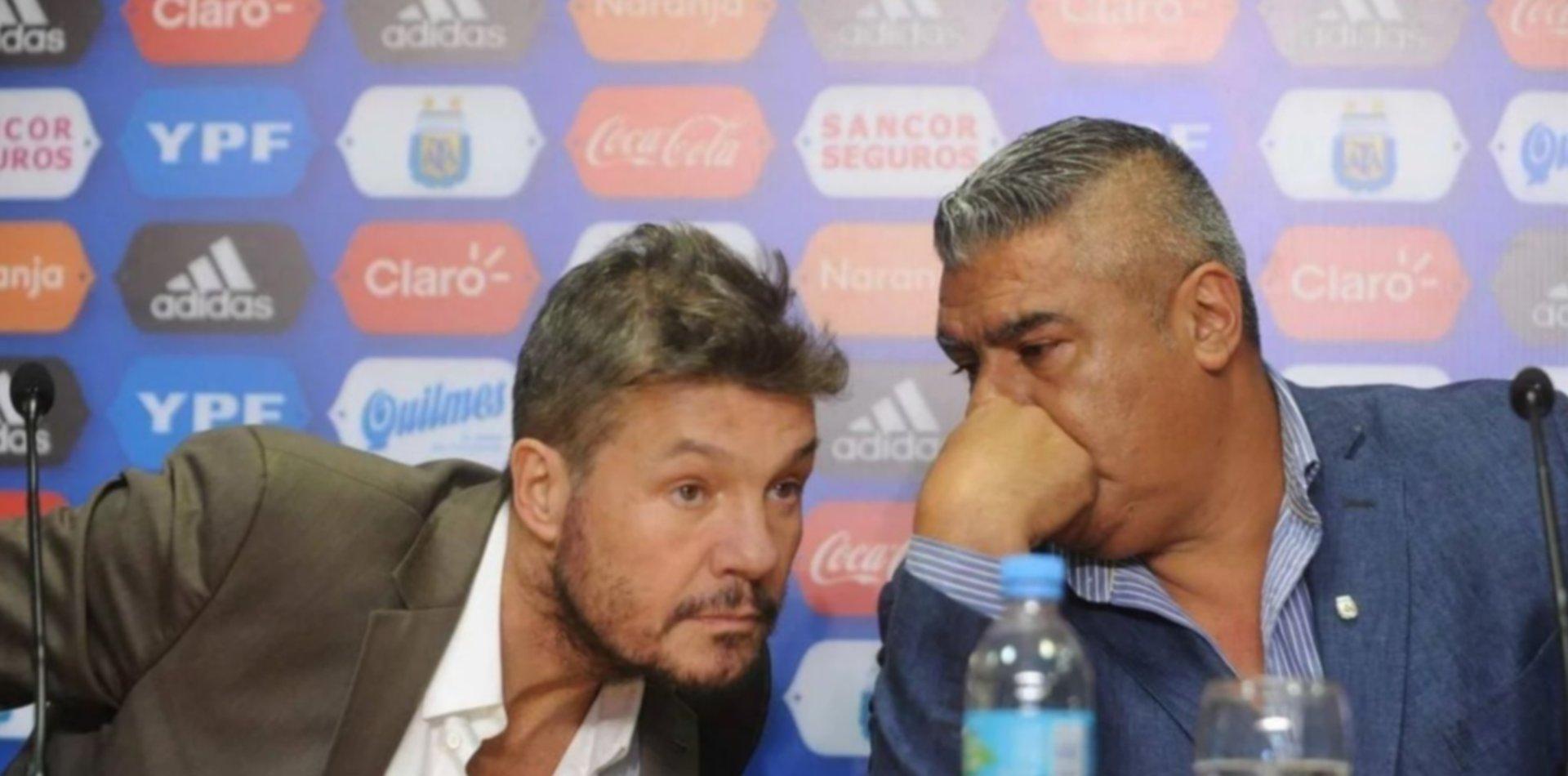 ¿Qué falta para que se confirme la eliminación de los descensos en el fútbol argentino?