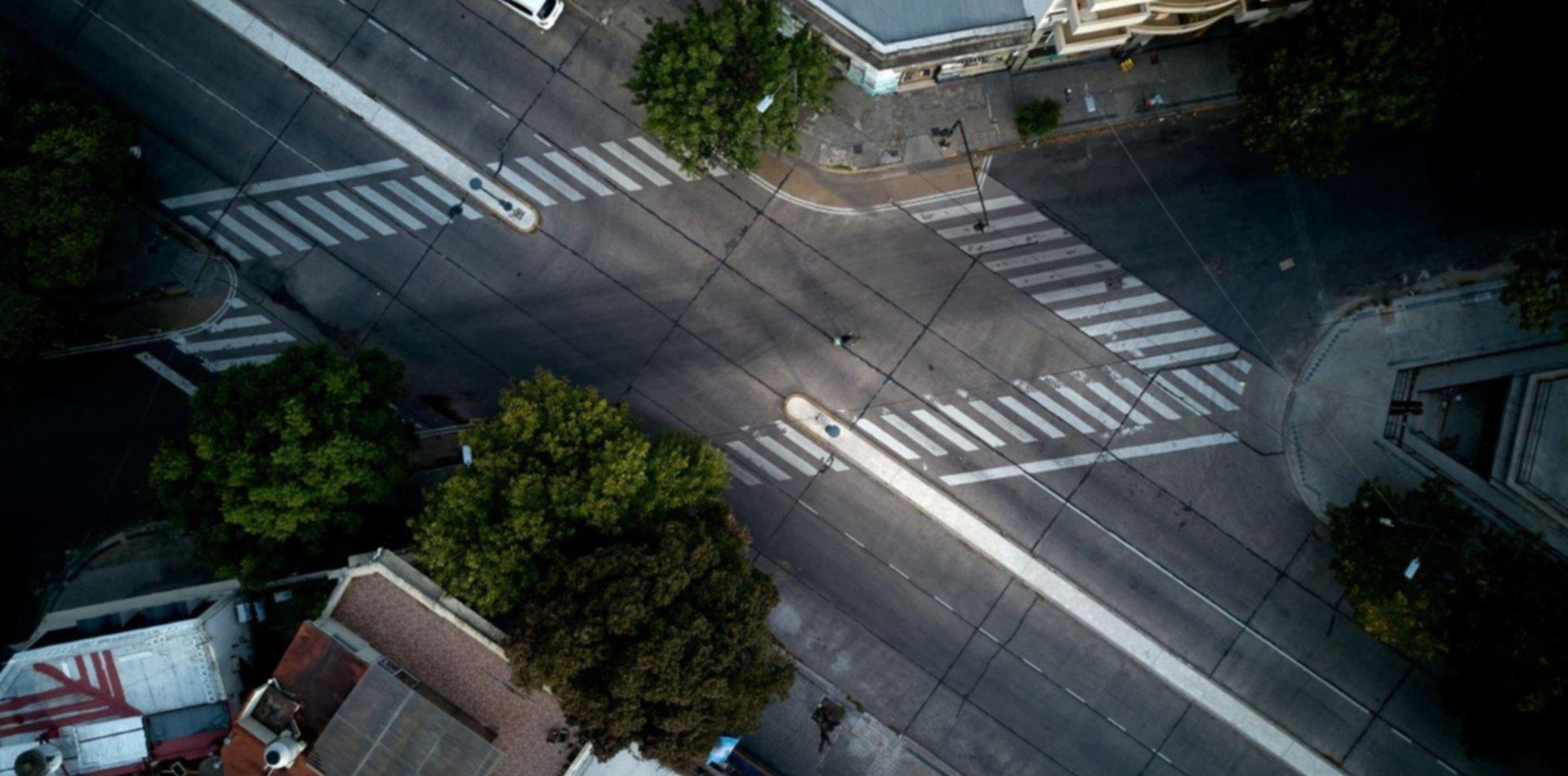 El ánimo de los argentinos cayó un 41% desde que empezó la cuarentena