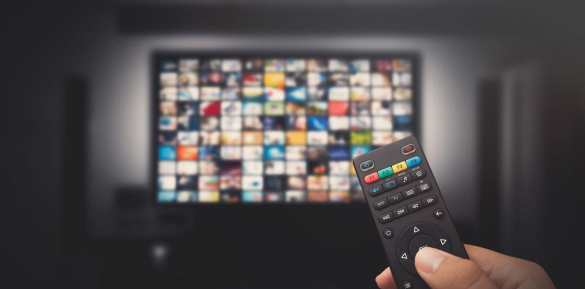 HBO liberó series de su servicio Premium de TV para ayudar a hacer cumplir la cuarentena en Argentina