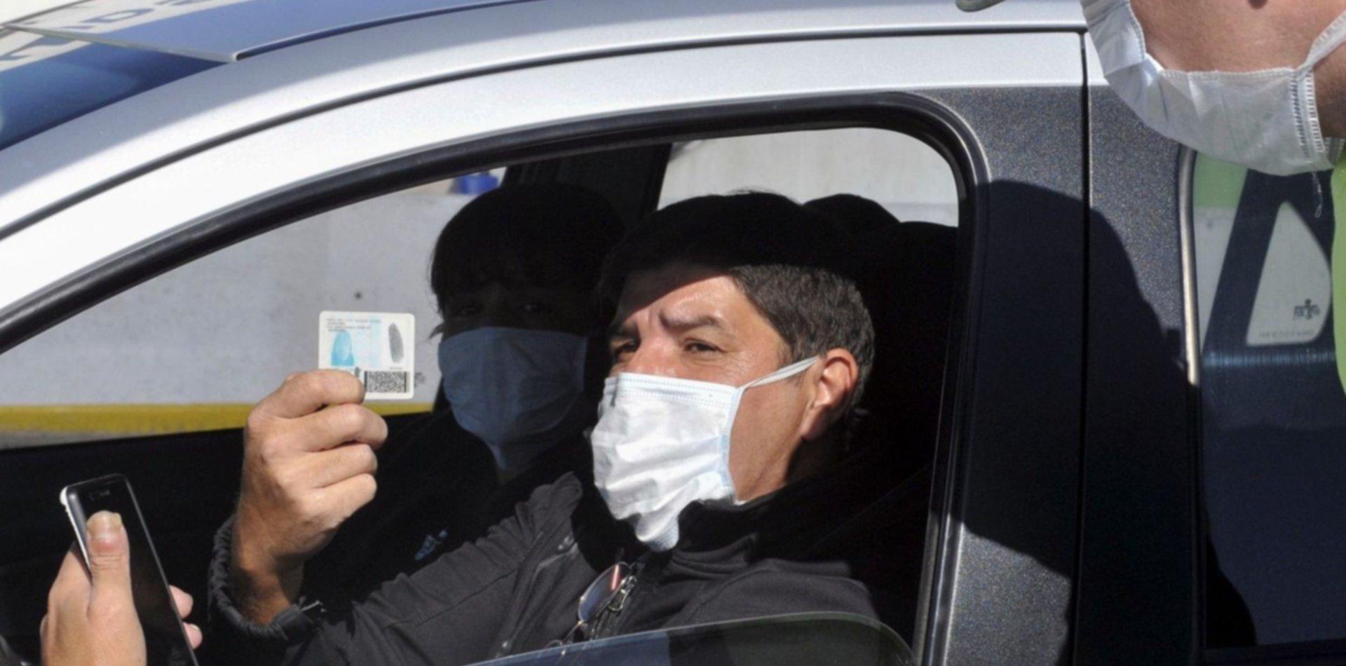 Los concejales de La Plata saldrán a la calle a controlar que se cumpla la cuarentena