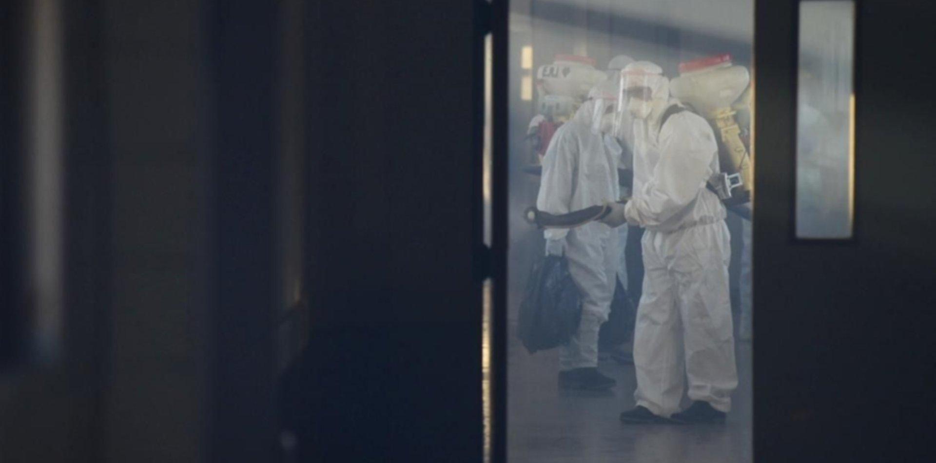 Un trabajador del Ministerio de Salud bonaerense dio positivo en coronavirus