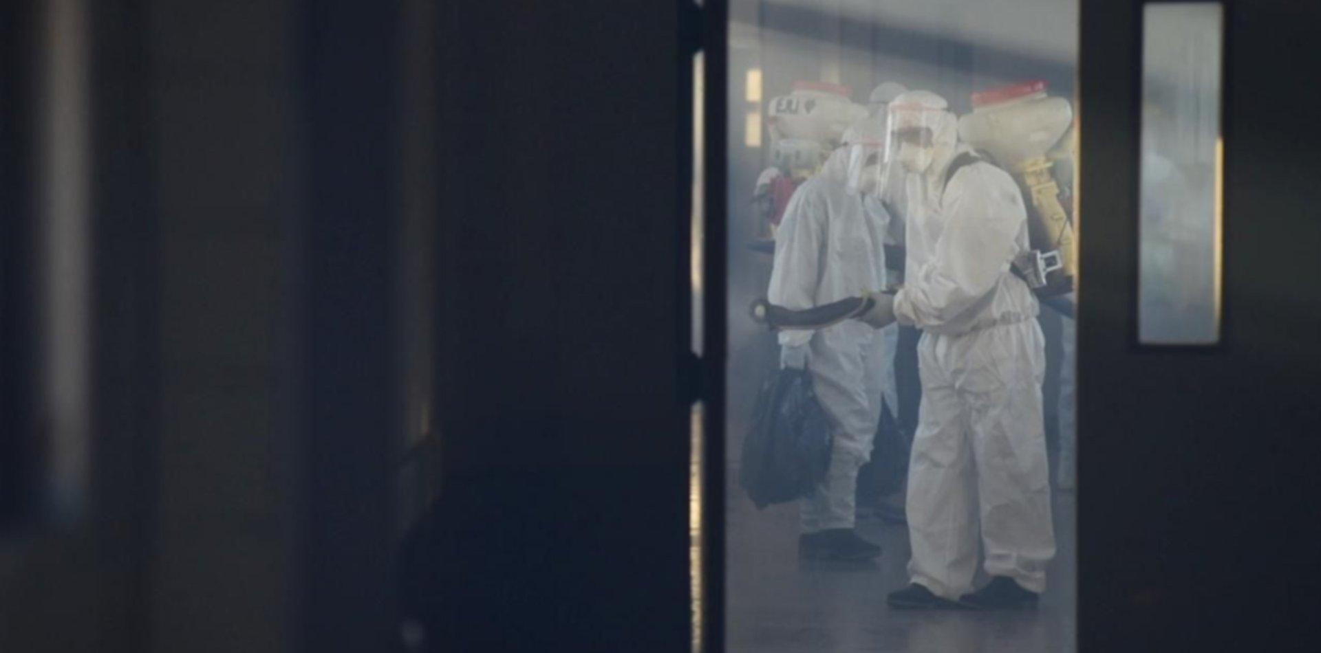 Hay seis nuevas muertes por coronavirus en Argentina