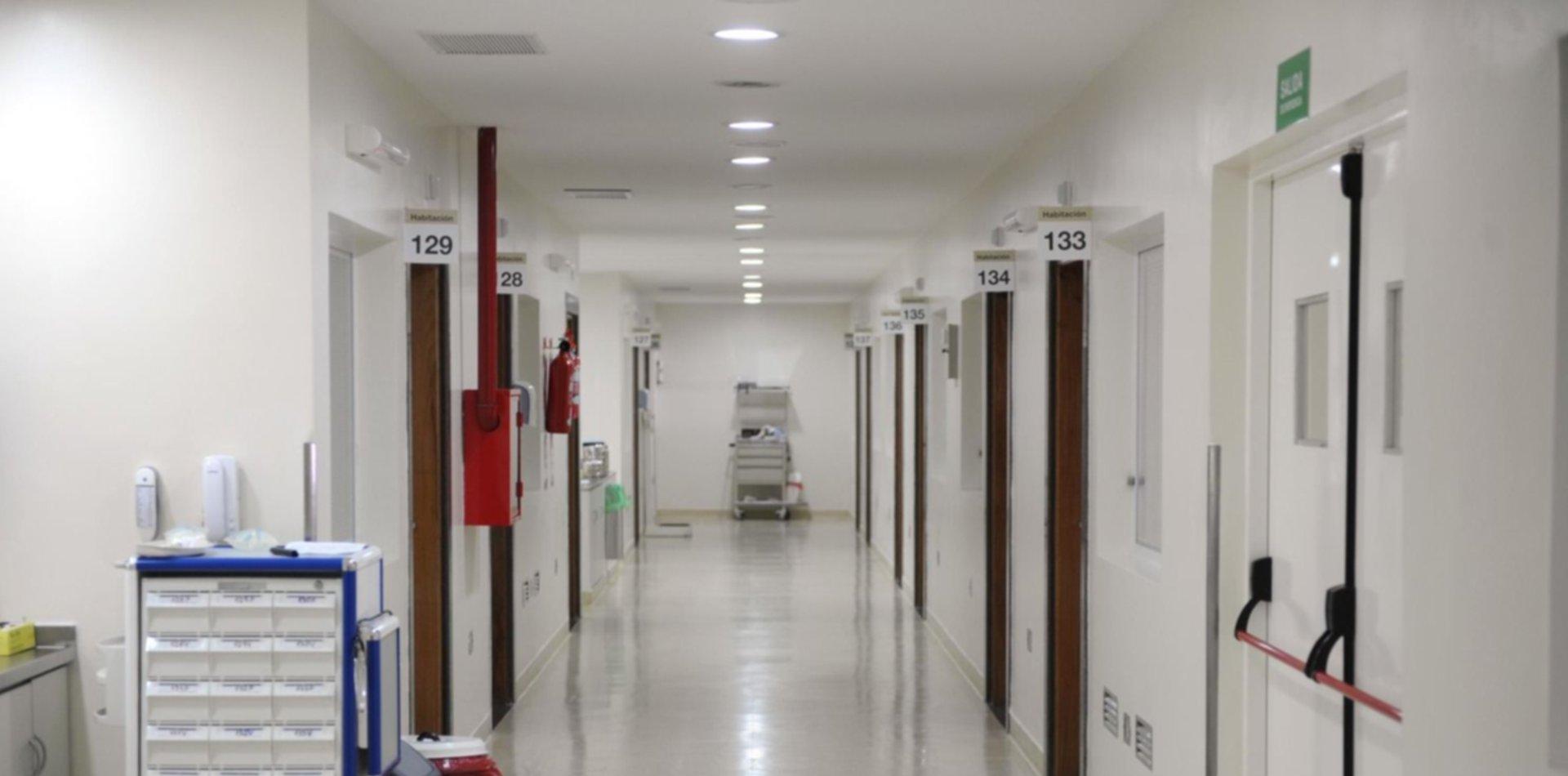 Abrieron las inscripciones para residencias médicas de profesionales con título en trámite