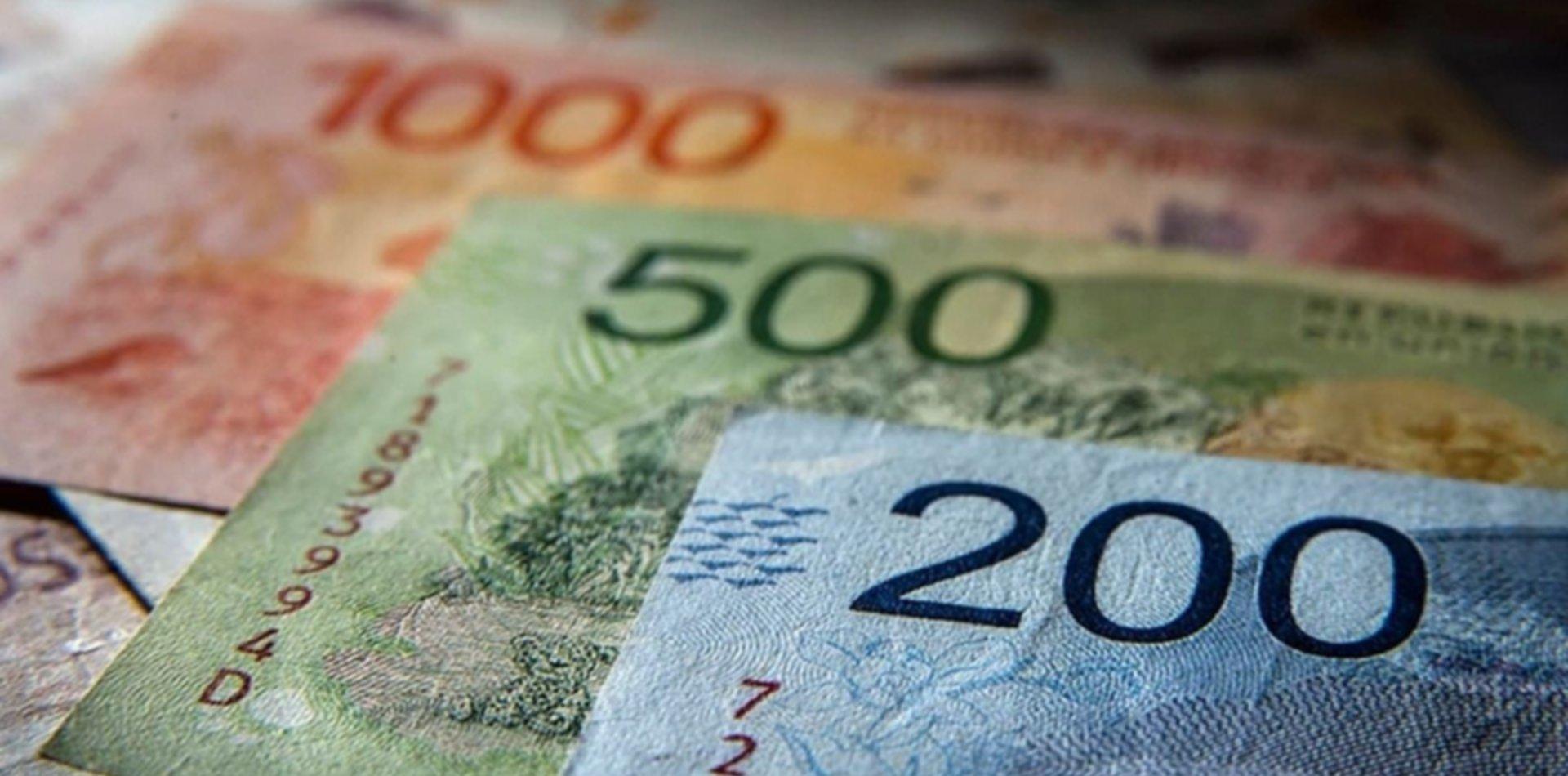 El Banco Central define si lanza o no un nuevo billete de $5.000