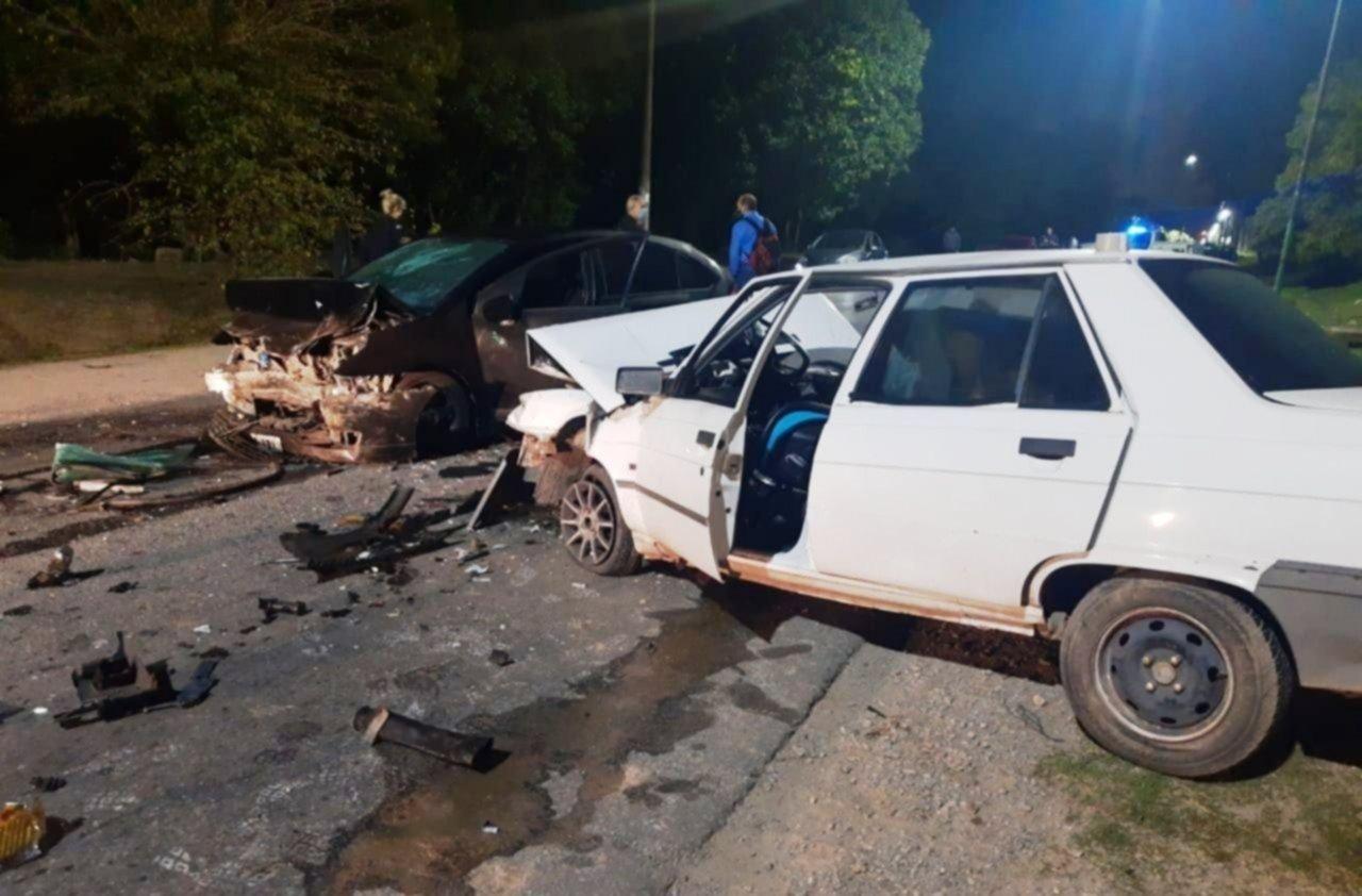 La familia del chofer muerto en La Plata se suma a la causa penal