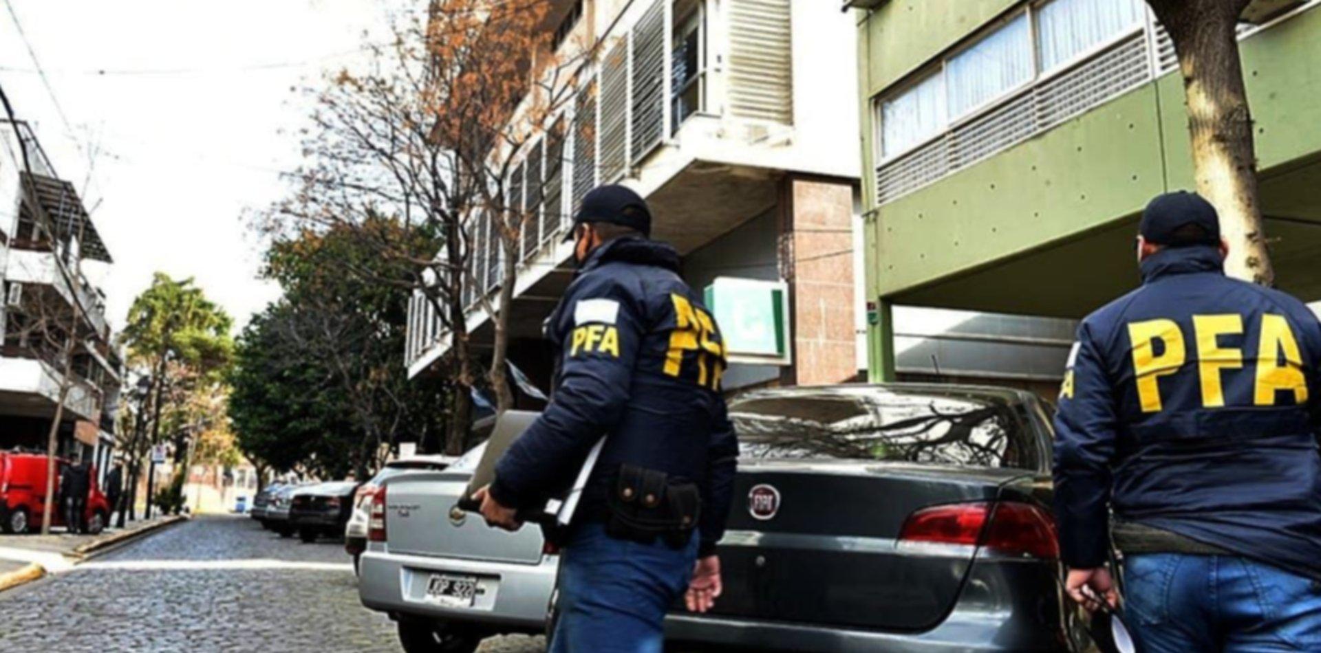 Dictan la falta de mérito para un policía de La Plata acusado de asociación ilícita