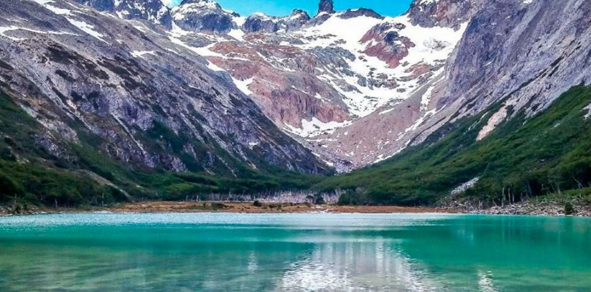 Ushuaia lanza su oferta turística para el invierno de una manera innovadora en el Cabildo