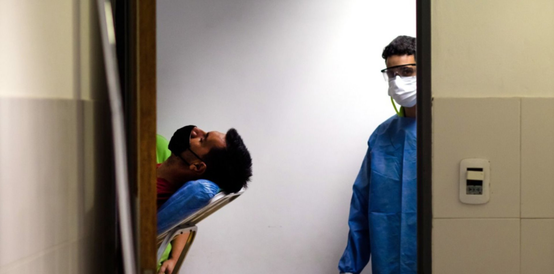 Coronavirus en La Plata: reportan 642 casos y siete muertes