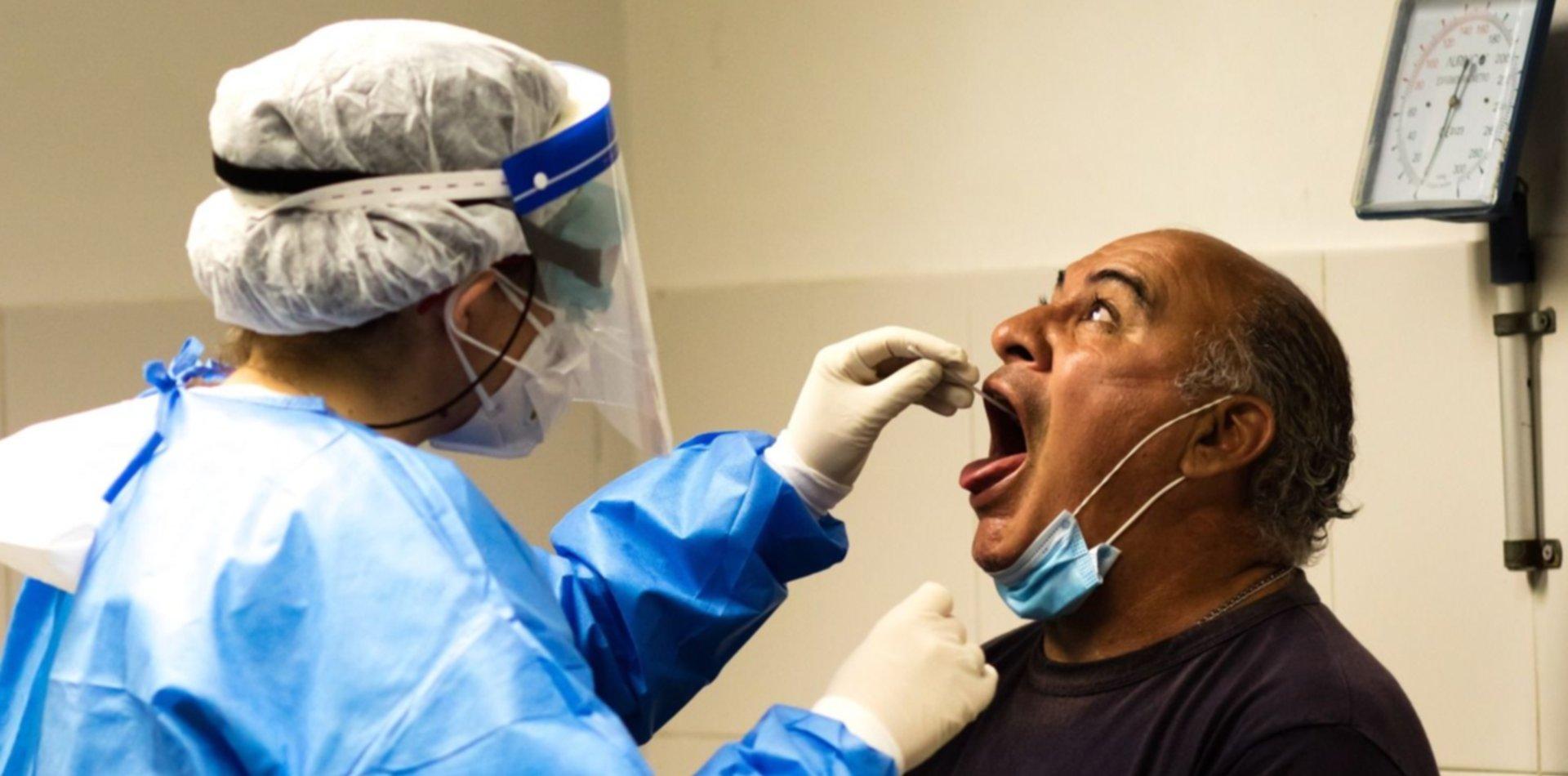 Coronavirus en Argentina: confirman 19.437 casos y 179 muertes en las últimas 24 horas