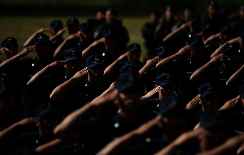 Abrió la inscripción para los aspirantes a cadetes del Servicio Penitenciario Bonaerense