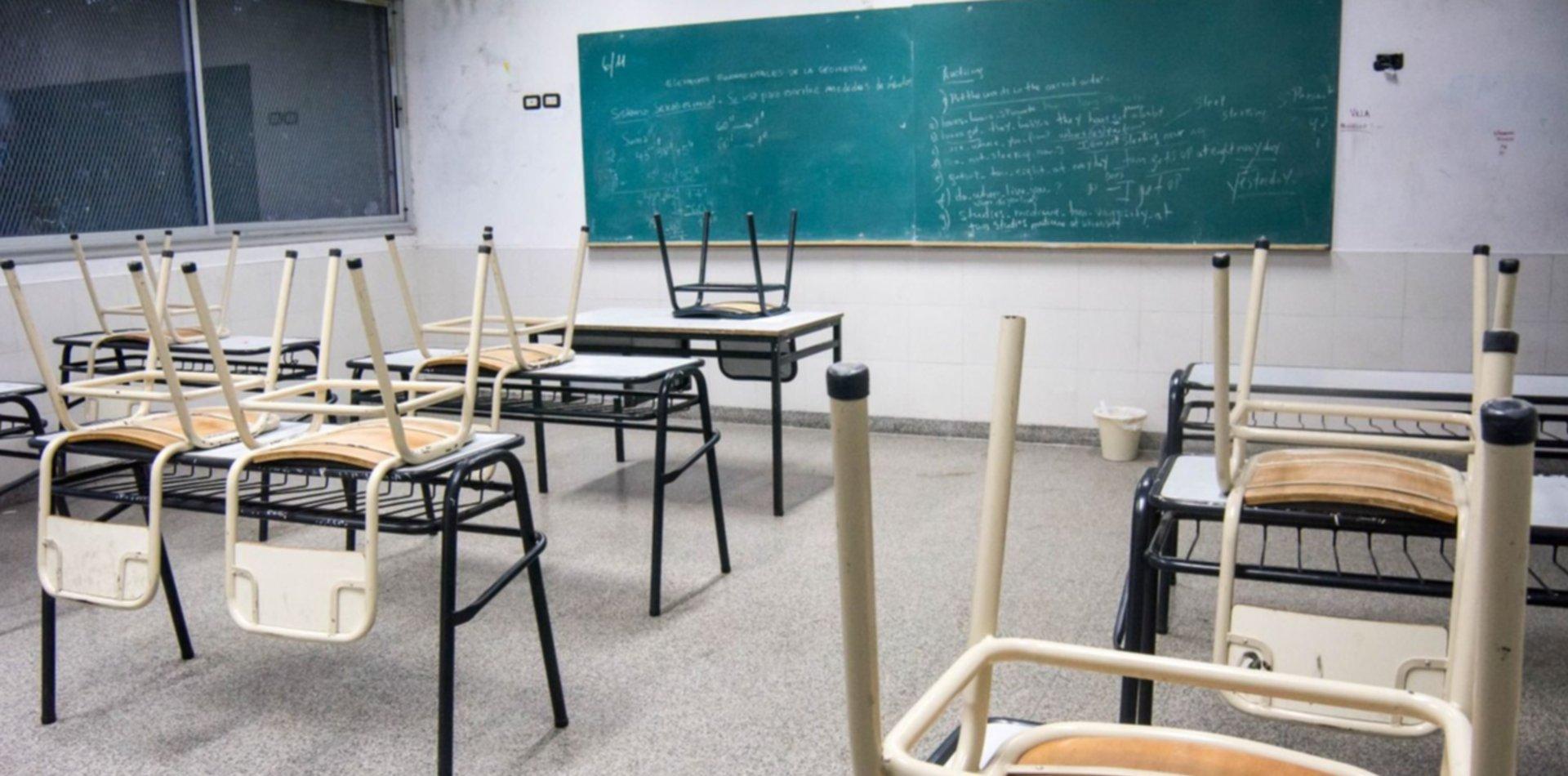 Un estudio revela que cerrar escuelas es una de las mejores medidas para frenar el COVID