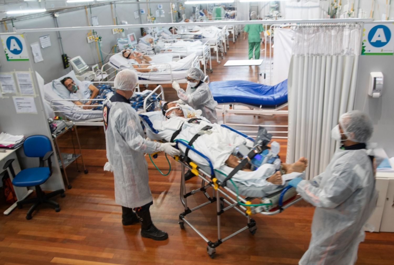 """¿Qué es el protocolo de """"última cama"""" que ya estudian en La Plata por el COVID?"""