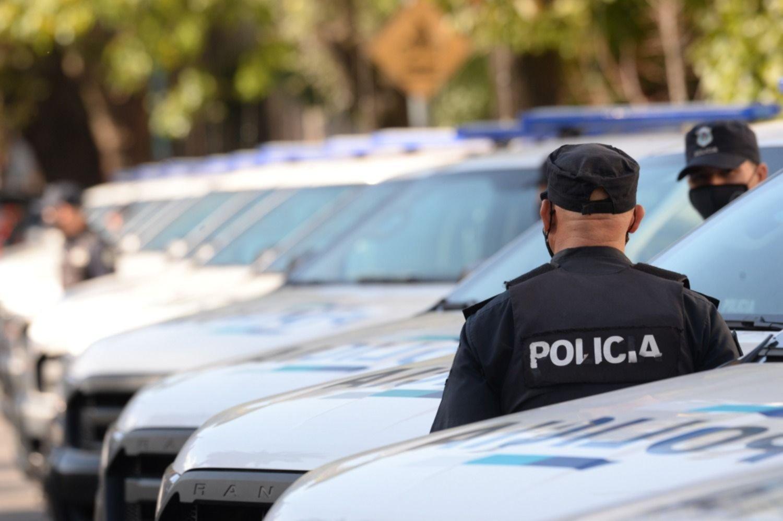 Anunciaron un aumento salarial para la Policía de la provincia de Buenos Aires