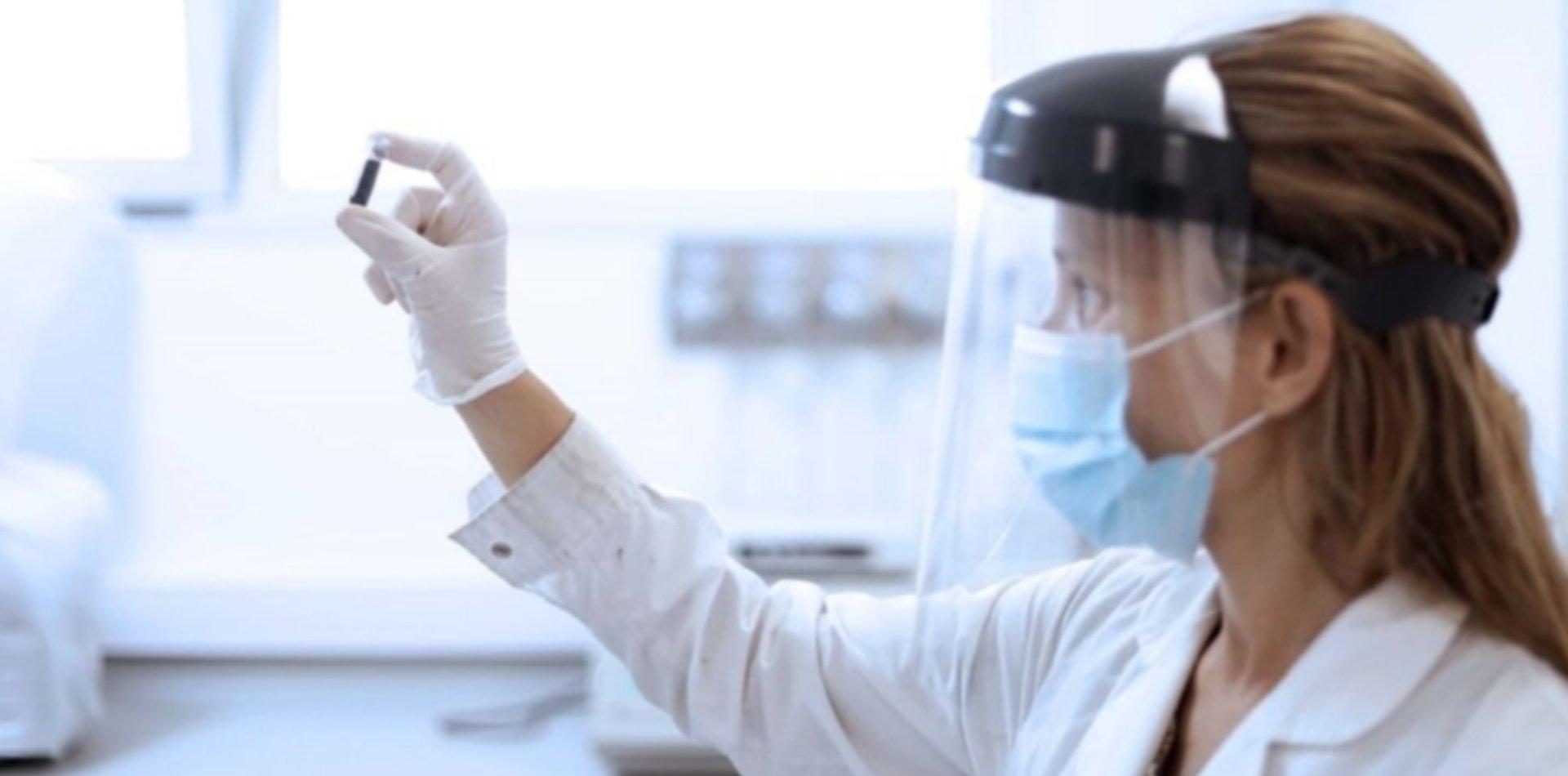 Premiaron a la UNLP por el kit de extracción de ARN para el diagnóstico del coronavirus