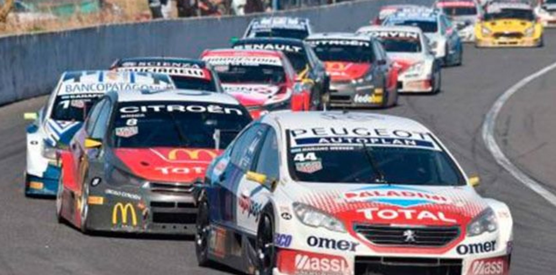 ¿Qué hay detrás de las quejas en el Super TC 2000?