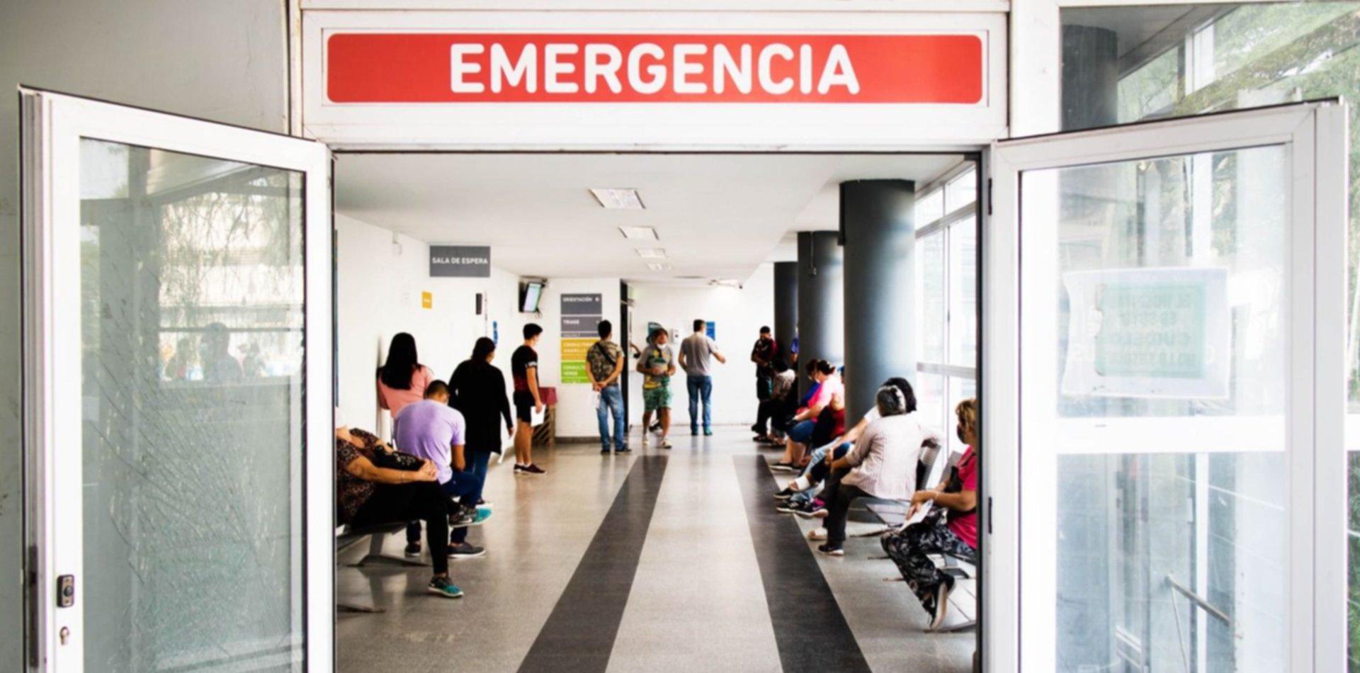 Los contagios de coronavirus siguen bajando pero el promedio de muertes diarias aumentó