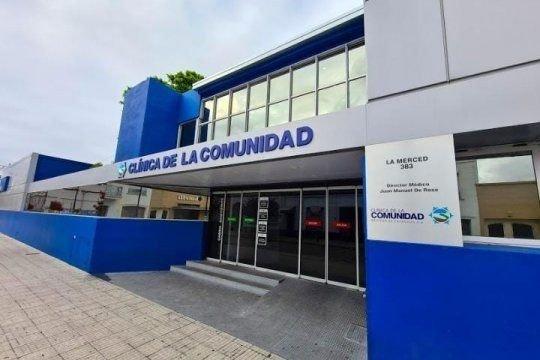 Marchan a una clínica de Ensenada tras denuncia de pacientes muertos por falta de oxígeno